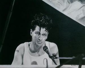 Herman Brood 2015