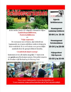 Flyer cursussen april2017